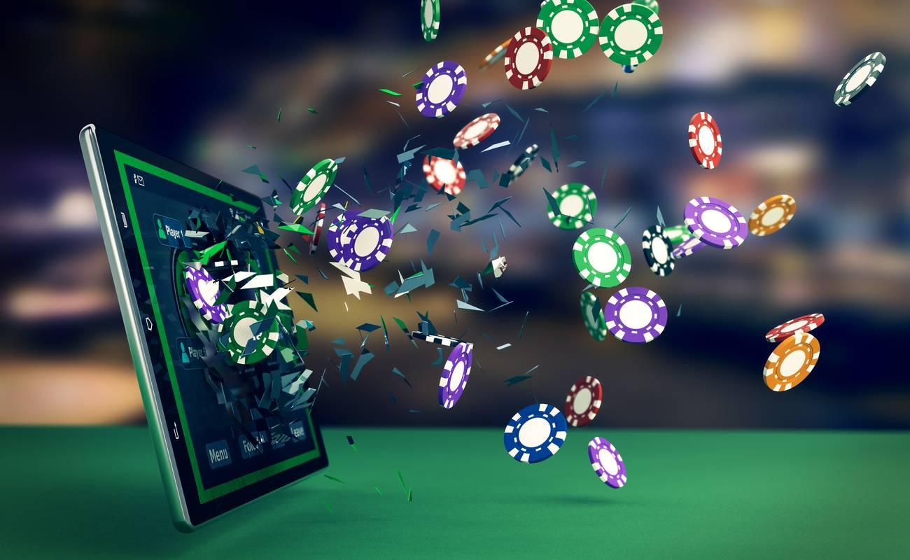 How Do Online Casinos Work? | Borgata Online Casino