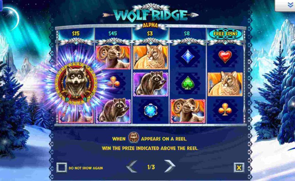 casino de murcia Slot Machine