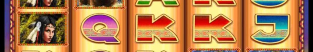 Golden Chief online slot casino game