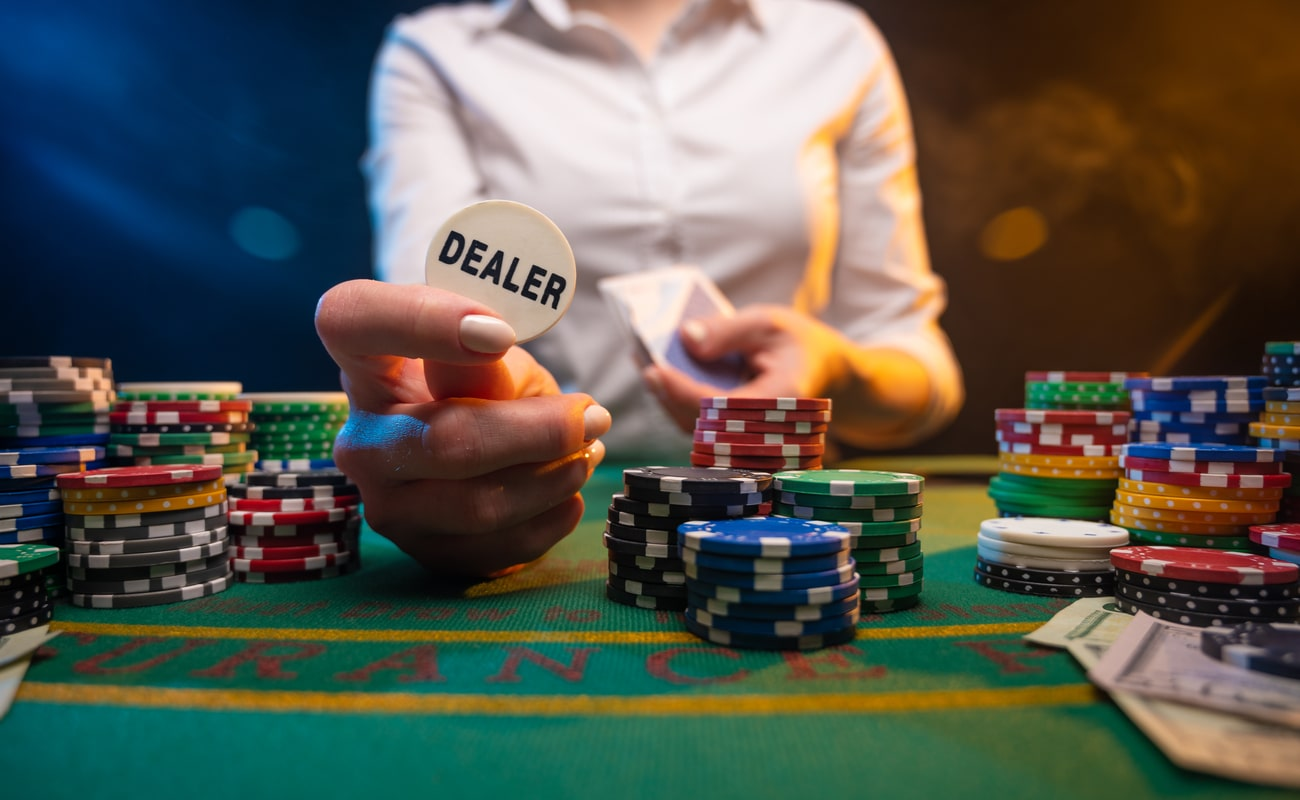 What's It Like to Be a Croupier? | Borgata Online