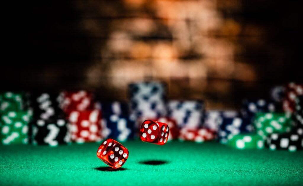 Craps Game Review | Borgata Online Casino
