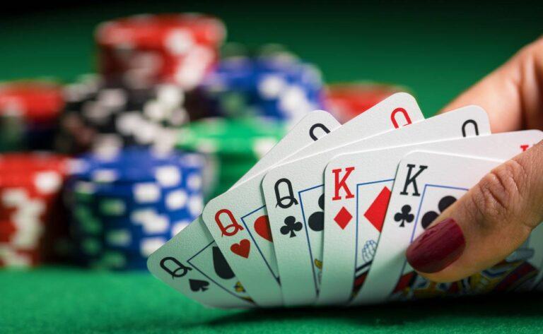 Casino Rama Texas Hold Em Poker Tournament September 28