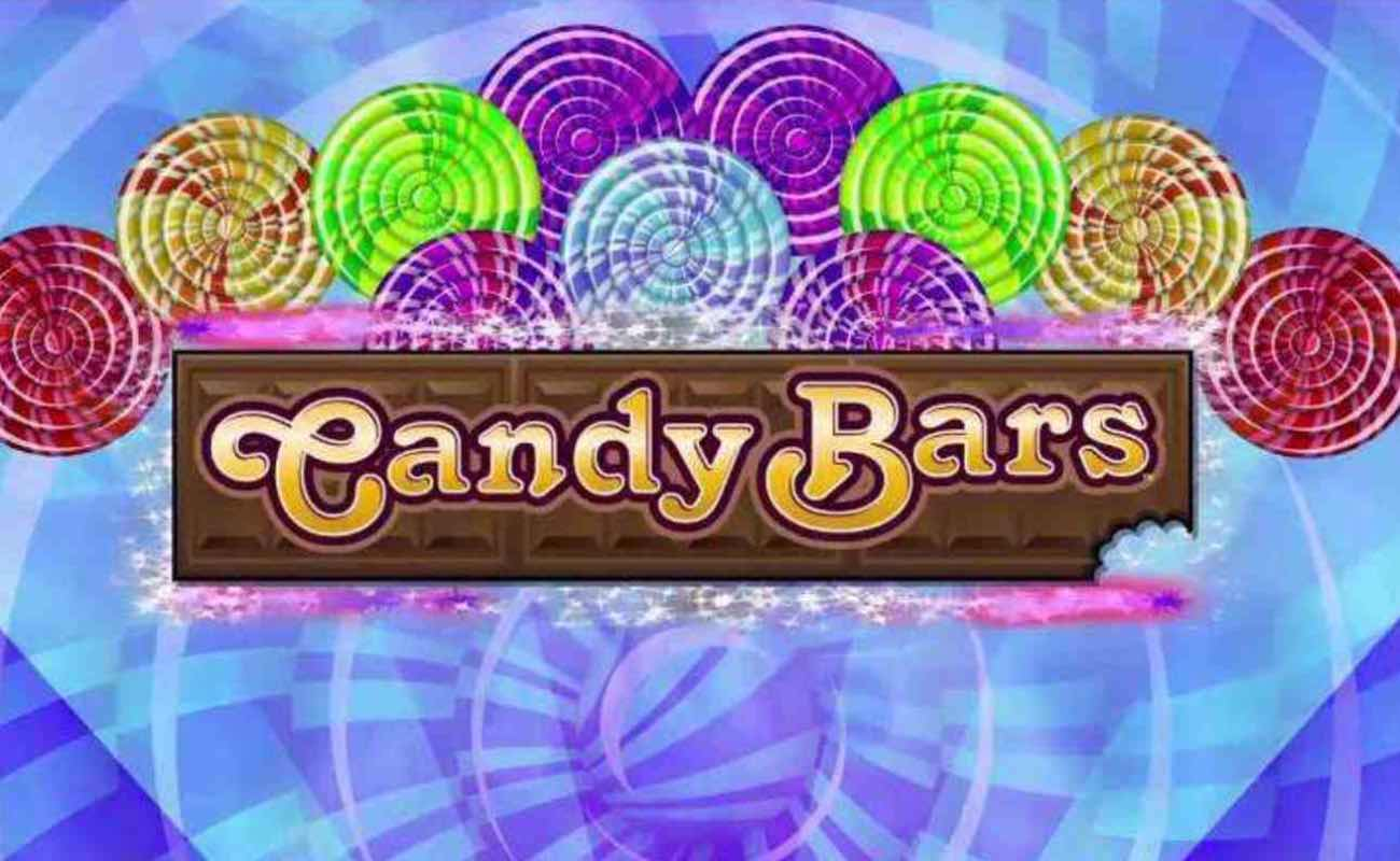 Candy Bar online slot casino game