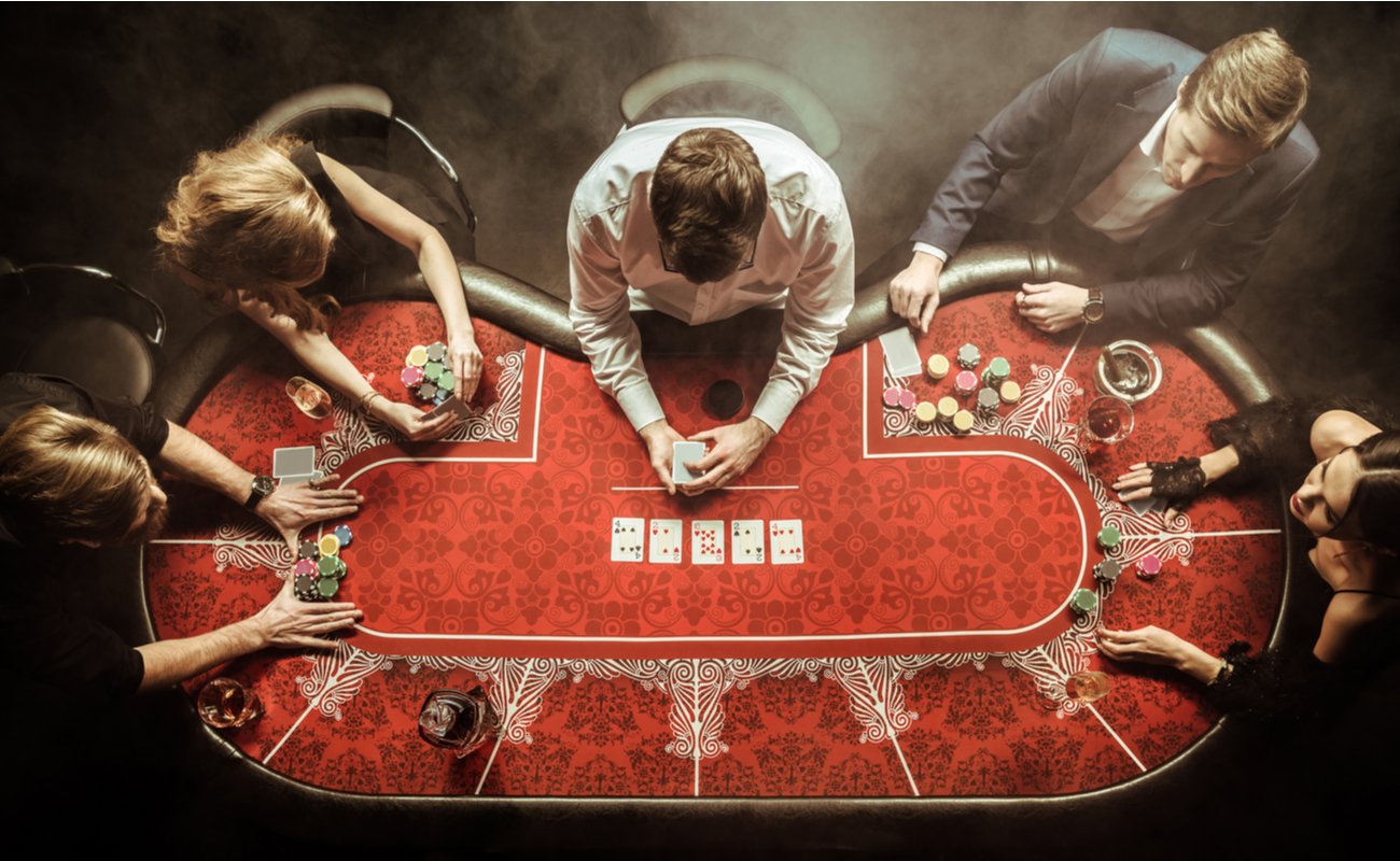 Top Poker Players of 2020