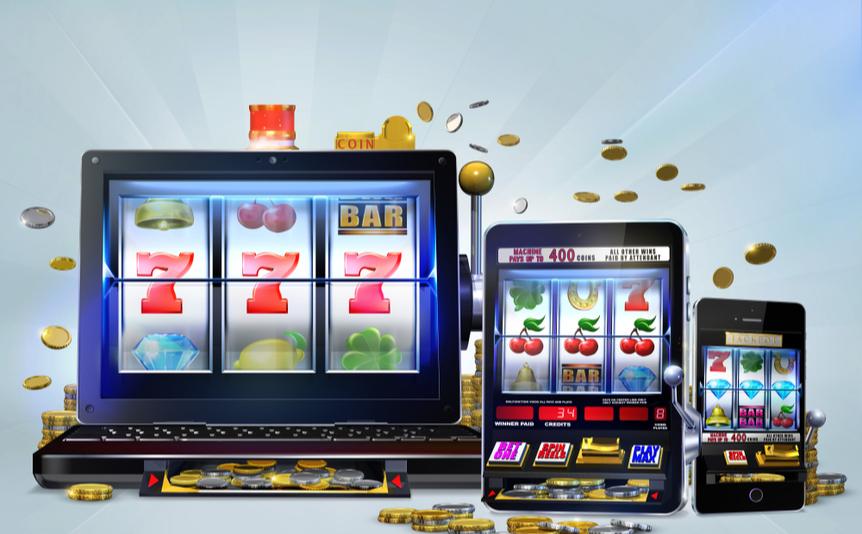 What is a Skill-Based Slot Machine? | Borgata Online Casino