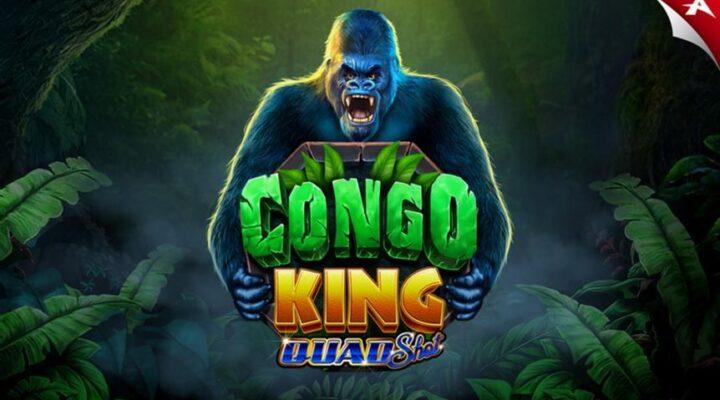 Congo King online casino slot