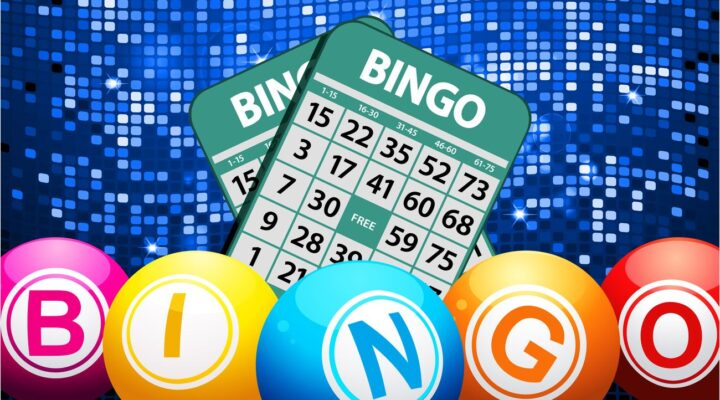 Online Bingo – How and Where to Play