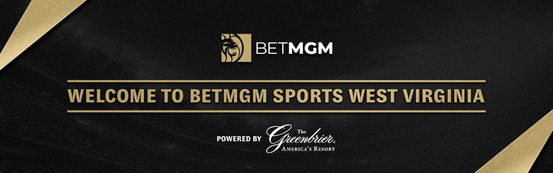 BetMGM West Virginia