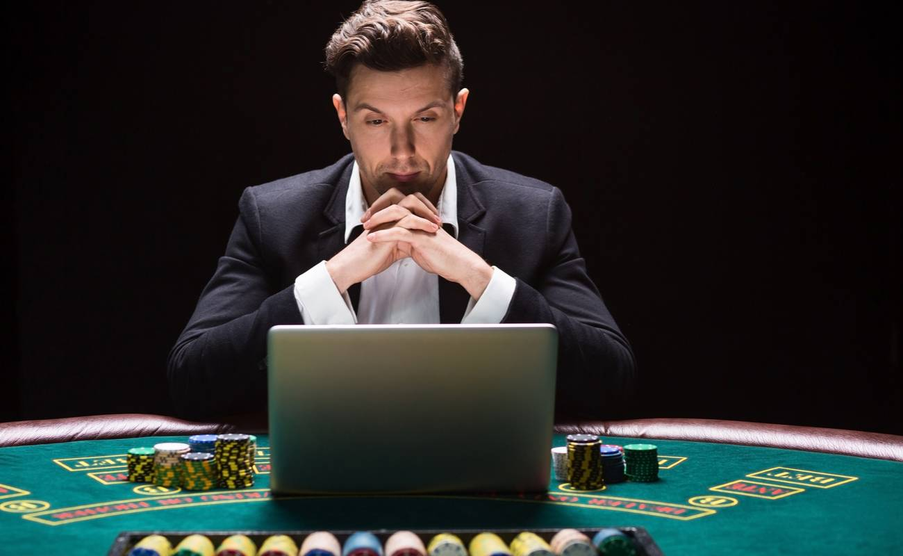 Image result for casinos become the leading gambling games