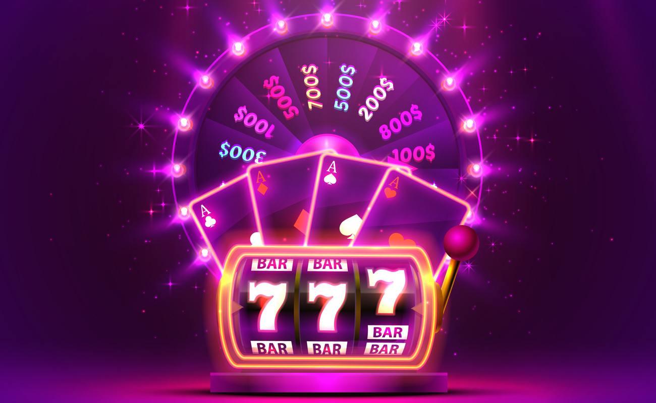 Wheel of Fortune Megaways online slot by IGT