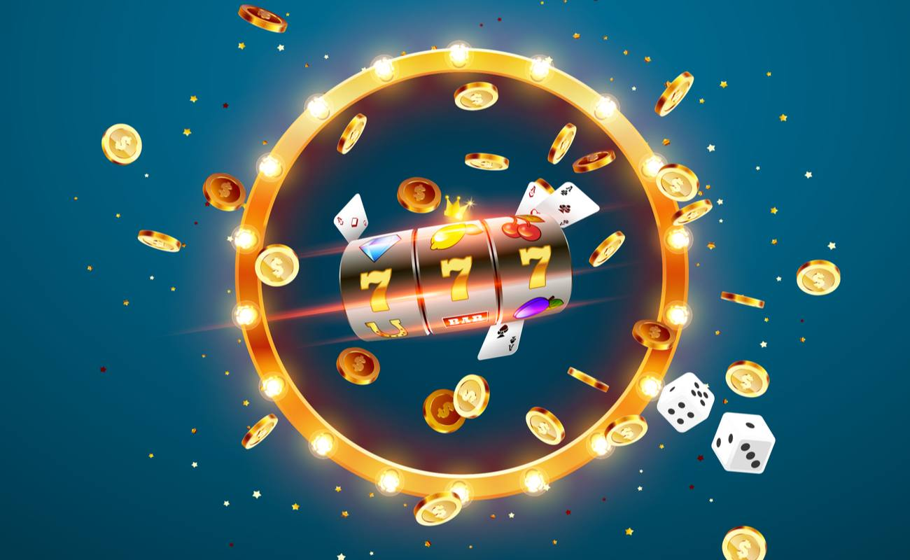 Butterfly Staxx online slots vector