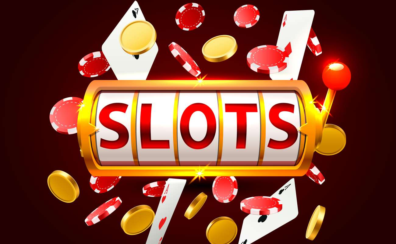 Slots by online casino