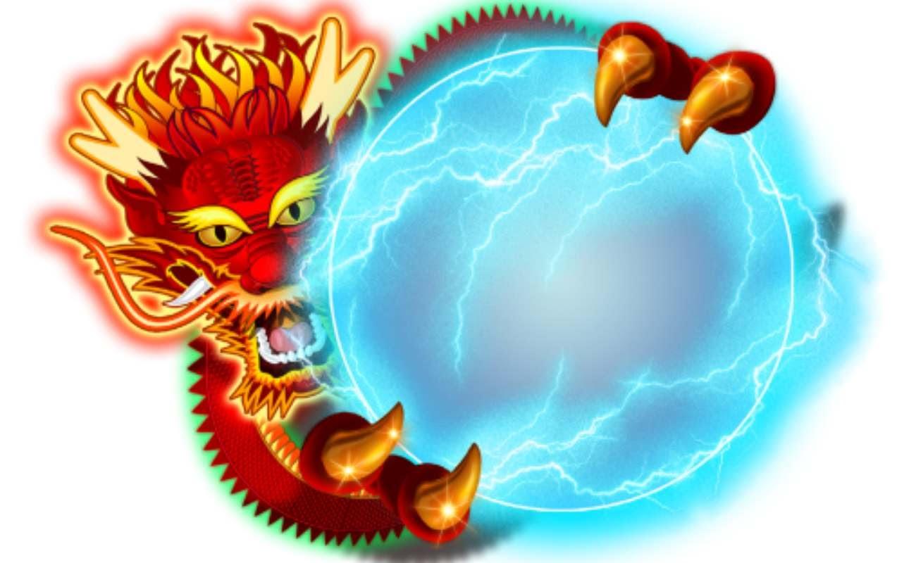 Dragon Power online slot by SG Digital (NYX).
