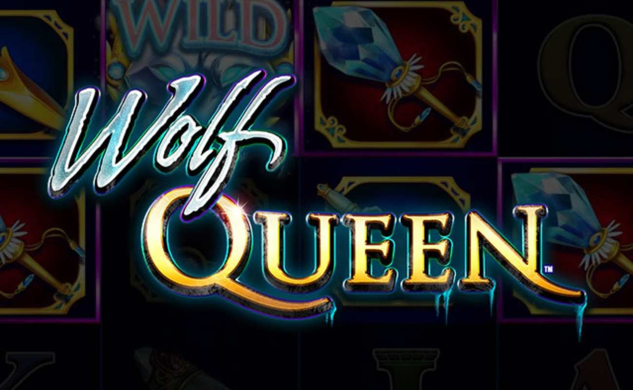 Wolf Queen online slot by AGS.