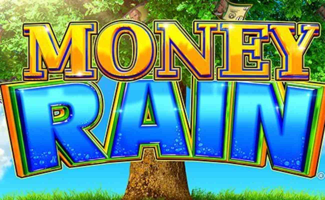 Money Rain online slot by Spin Games