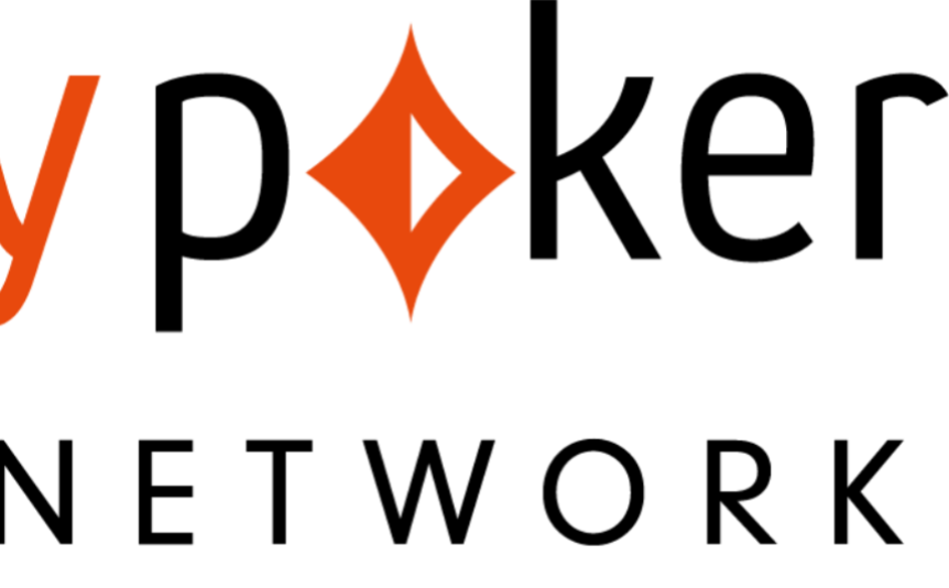 Part poker US network logo