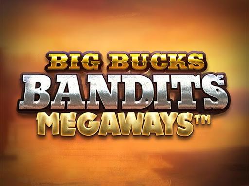 Big Bucks Bandits Megaways online slot by NYX.