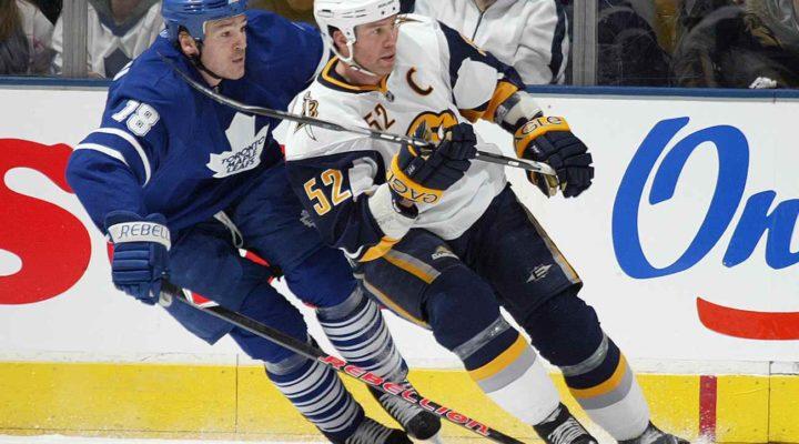 Toronto Maple Leafs vs Boston Sabres matchup