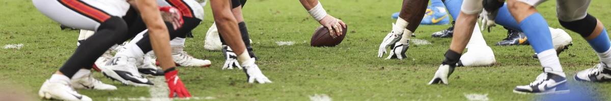 Tampa Bay Buccaneers against Los Angeles Chargers at Raymond James Stadium October 2020