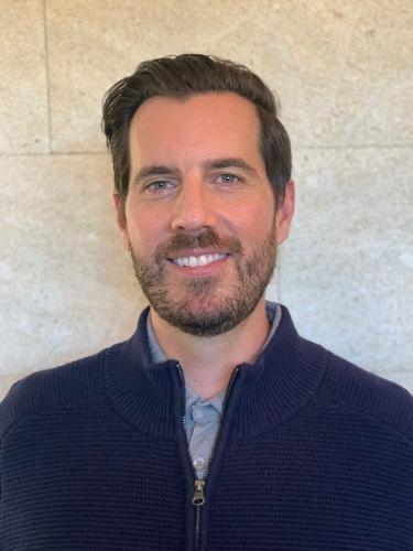 headshot of Andrew Hagopian, BetMGM's new Chief Legal Officer