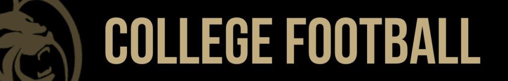 College Football Odds BetMGM