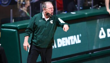 Michigan State NCAA Tournament Resume