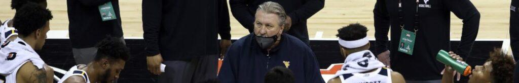 West Virginia NCAA Tournament Resume