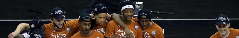 Texas NCAA Tournament odds
