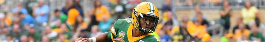 Trey Lance NFL Draft 49ers Betting
