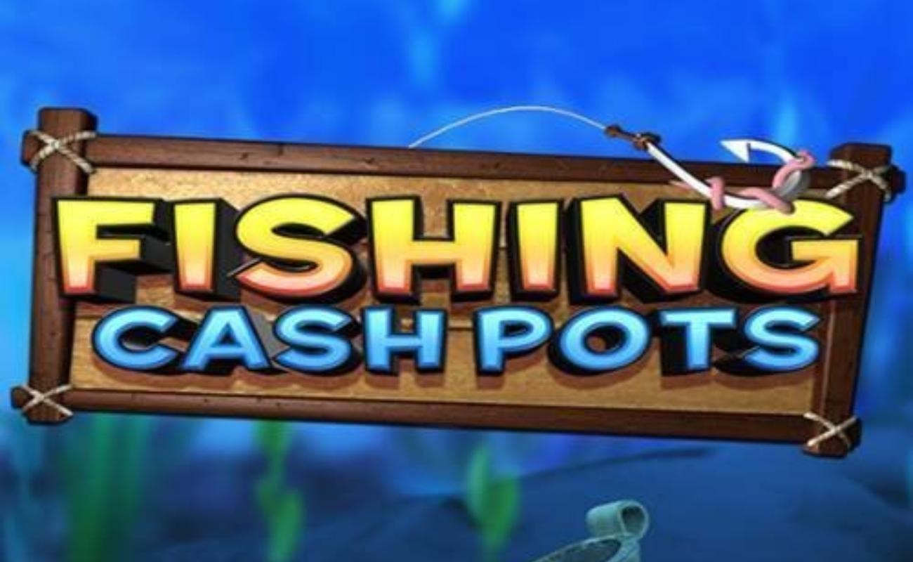 Fishing Cash Pots online slot by Inspired Gaming.