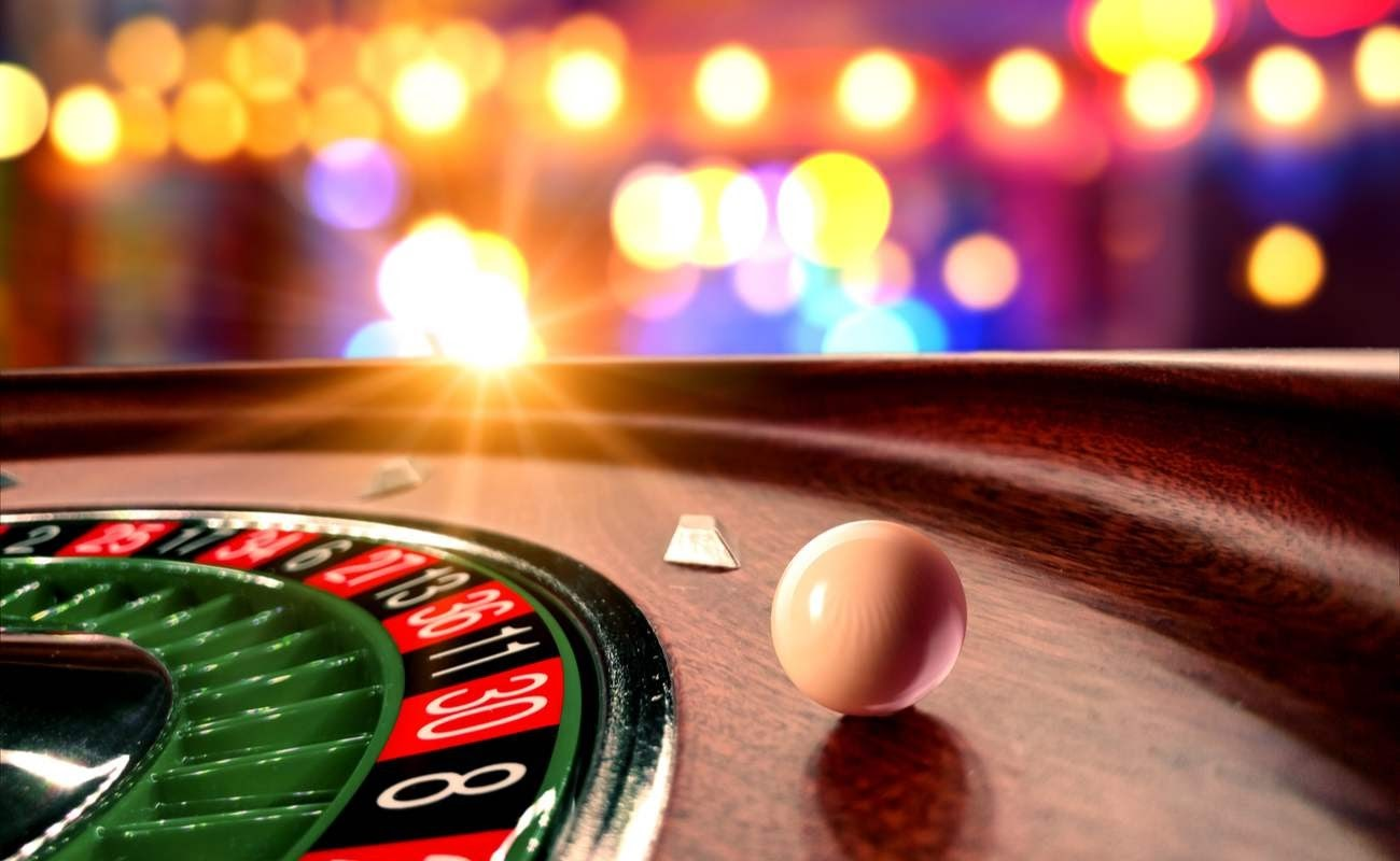 25c Roulette online casino game by GVC.