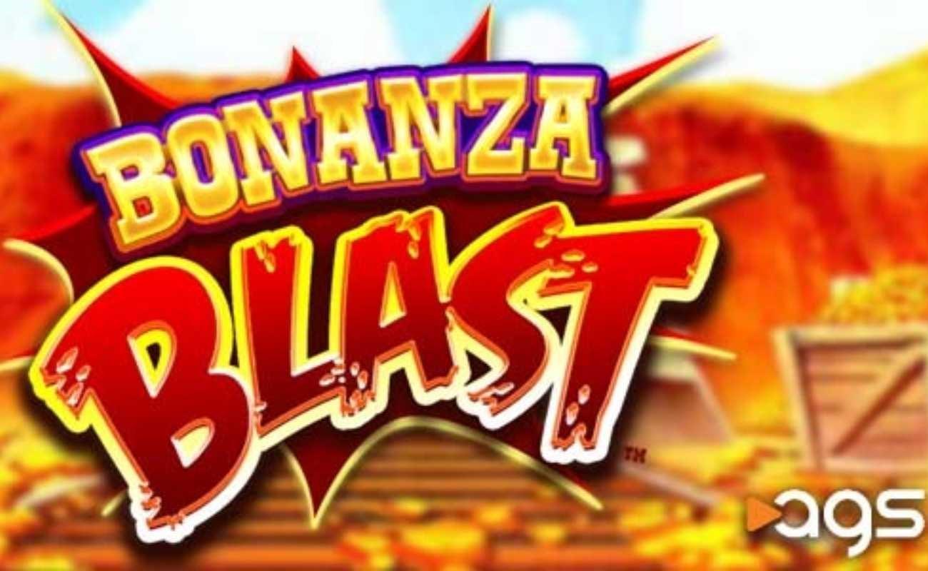 Bonanza Blast online slot by Bonanza Blast.