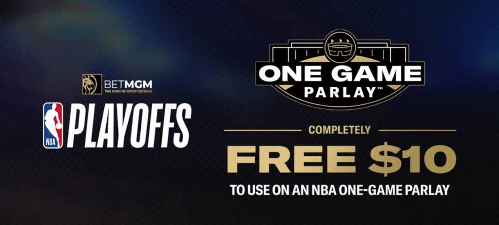 NBA Playoffs Betting