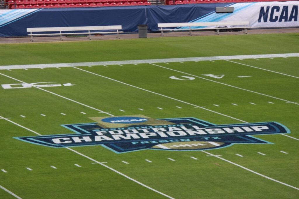 Photo by Jamie Schwaberow/NCAA Photos via Getty Images