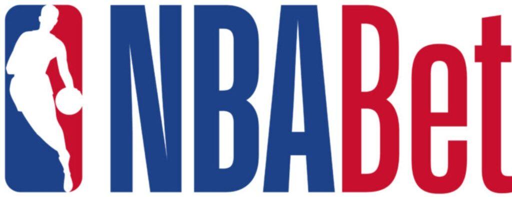 NBAbet logo on a white background