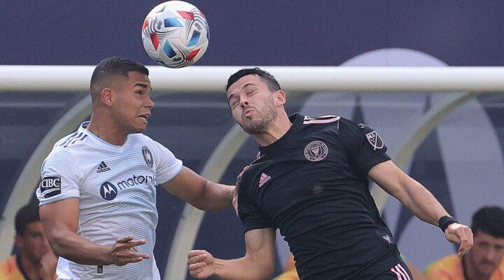 MLS Live Betting Soccer Odds
