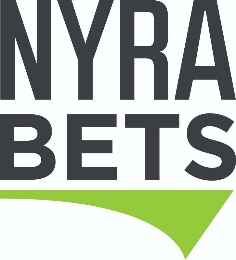 NYRA Bets logo on a white background