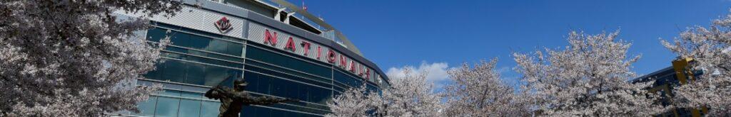 Washington DC Online Sports Betting