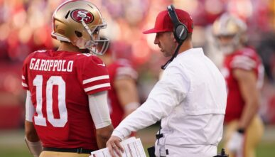 49ers NFL Betting Odds