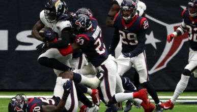 AFC South Betting Preview