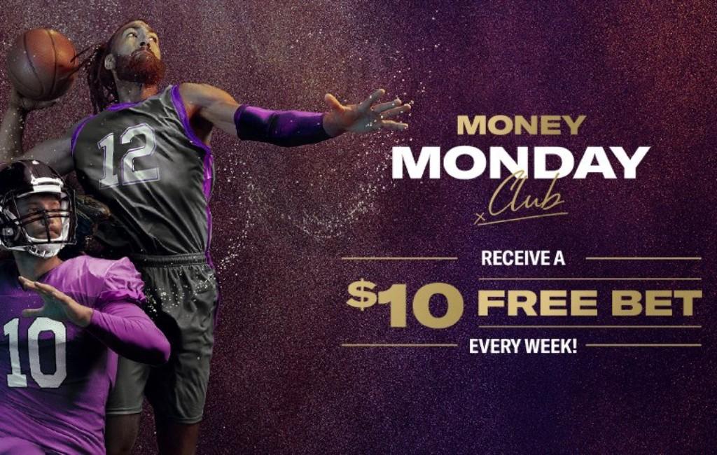 Money Monday Club