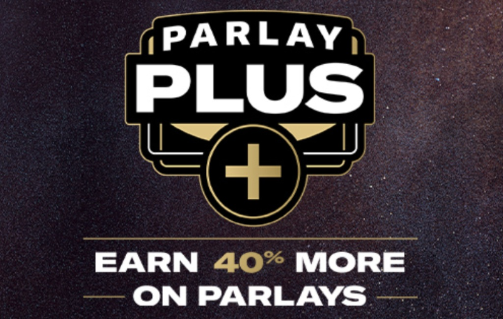Parlay Plus BetMGM