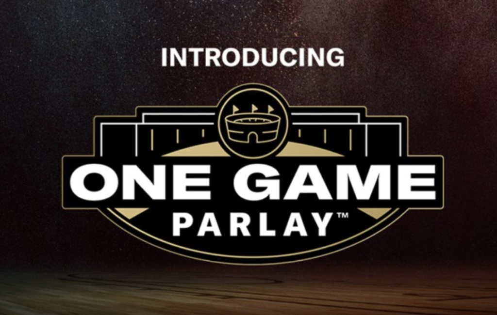 One Game Parlay BetMGM