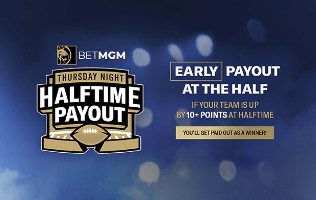 Thursday Night Payout